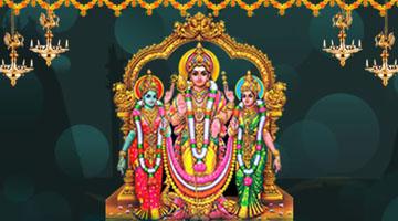 Sri Valli Devasena Sametha Subrahmanya Swamy Kruthika Nakshatra Kalashabhishekam and Kalyanam (Every Month)