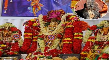 Venkateshwara Swamy Abhishekam and Kalyanam (for 4 Fridays)