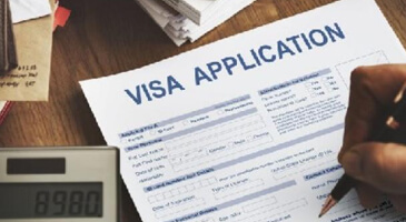 Visa Applying Muhurtham