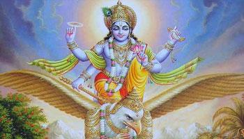 Vishnu Prathista