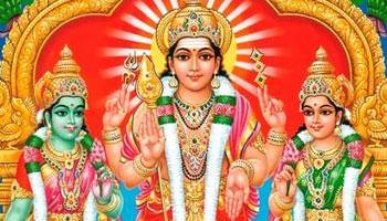 Subrahmanya Prathista